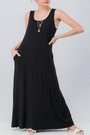 trend notes Sleeveless Maxi Dress - Product Mini Image