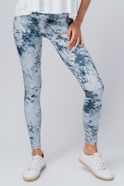 trend notes Tie Dye Leggings - Other