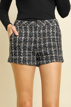 Shoptiques Product: Trending For Fall shorts