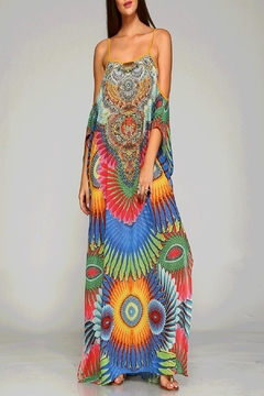 Shoptiques Product: Maya Maxi Dress