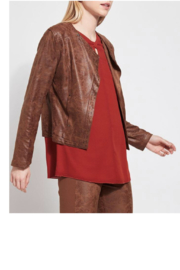 Lysse Trent Jacket - Front cropped