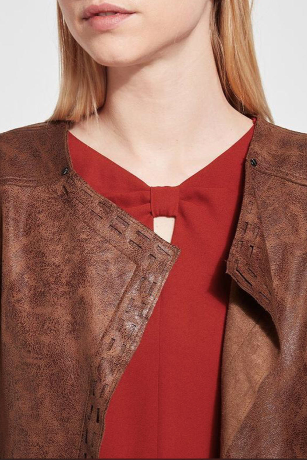 Lysse Trent Jacket - Side Cropped Image
