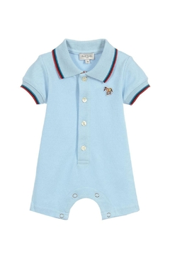 Paul Smith Junior Trenton Shortie Gift-Set - Alternate List Image