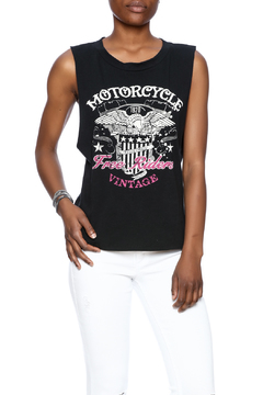 Shoptiques Product: Free Riders Top
