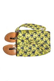 Two Sisters Accessories Travel Shoe Totes - Side cropped