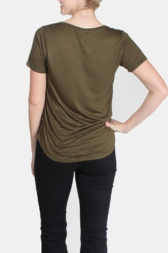 Tresics Essential Boyfriend Tee - Alternate List Image