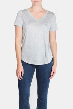 Tresics Essential Boyfriend Tee - Product List Image