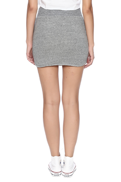 Tresics Gray Mini Skirt - Alternate List Image