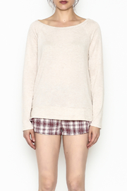 Tresics Long Sleeve Top - Front full body