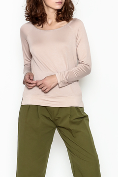 Tresics Long Sleeve Top - Product List Image