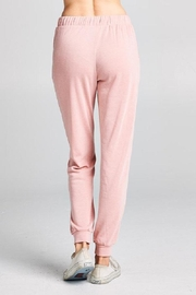 Tresics Pink Jogger Pant - Side cropped
