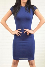 Treska Bodycon Dress - Product Mini Image