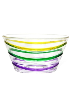 Shoptiques Product: Tri-Color Salad Bowl
