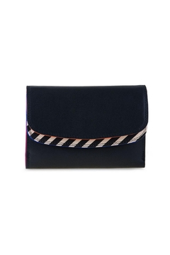 mywalit Tri-Fold Double Flap Wallet - Product List Image