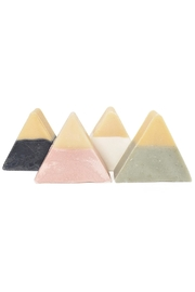 Bar Soap Brooklyn LLC Triangle Bar Soap - Front cropped