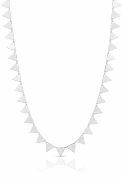 Miranda Frye Triangle Kylee Necklace - Alternate List Image