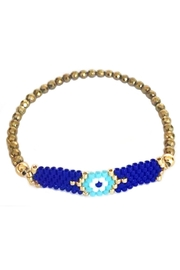 Malia Jewelry Tribal Amatite Bracelet - Product Mini Image