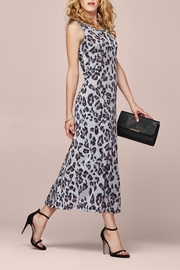 Tribal Animal Print Dress - Product Mini Image