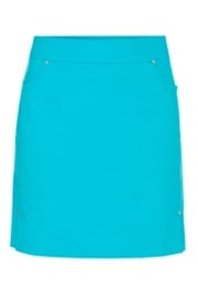 Tribal Blue Skort - Product Mini Image