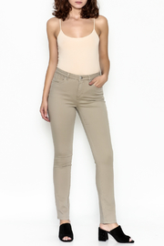 Tribal Brushed Twill Jeans - Side cropped