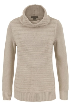 Shoptiques Product: Bulky Cowl Sweater