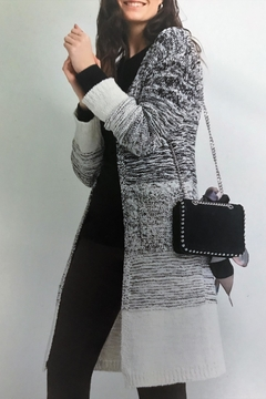 Shoptiques Product: Cozy Sweater Cardigan