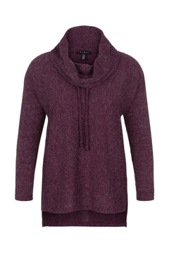 Tribal Dark Orchid Sweater - Product List Image