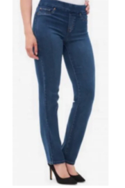 Tribal  Dream Jean Straight Leg Jegging - Product Mini Image