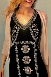 Tribal Dress With Embroidery - Product Mini Image