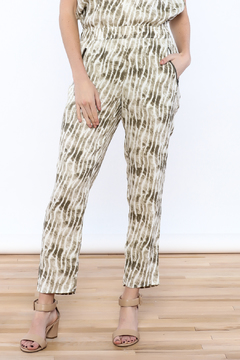 Shoptiques Product: Moss Printed Legging