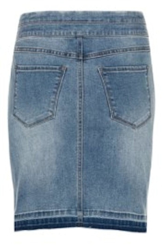 Shoptiques Product: Jean Skirt