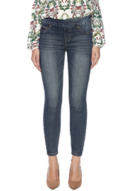 Tribal Jeans Distressed Jean - Side cropped