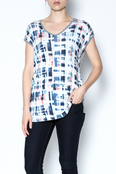 Shoptiques Product: V Neck Tee