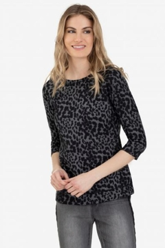 Tribal Jessica Cozy Top - Product List Image