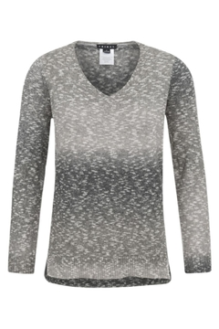 Shoptiques Product: Muted V-Neck Sweater