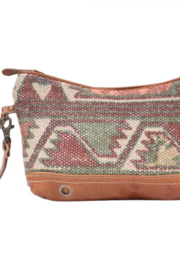 MarkWEST-Myra Bag Tribal Pouch - Product Mini Image