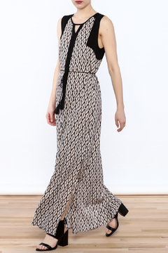 Shoptiques Product: Tribal Print Maxi Dress