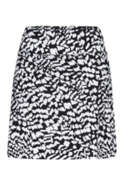 tribal  Tribal Pull On Skort W/Pockets - Front cropped
