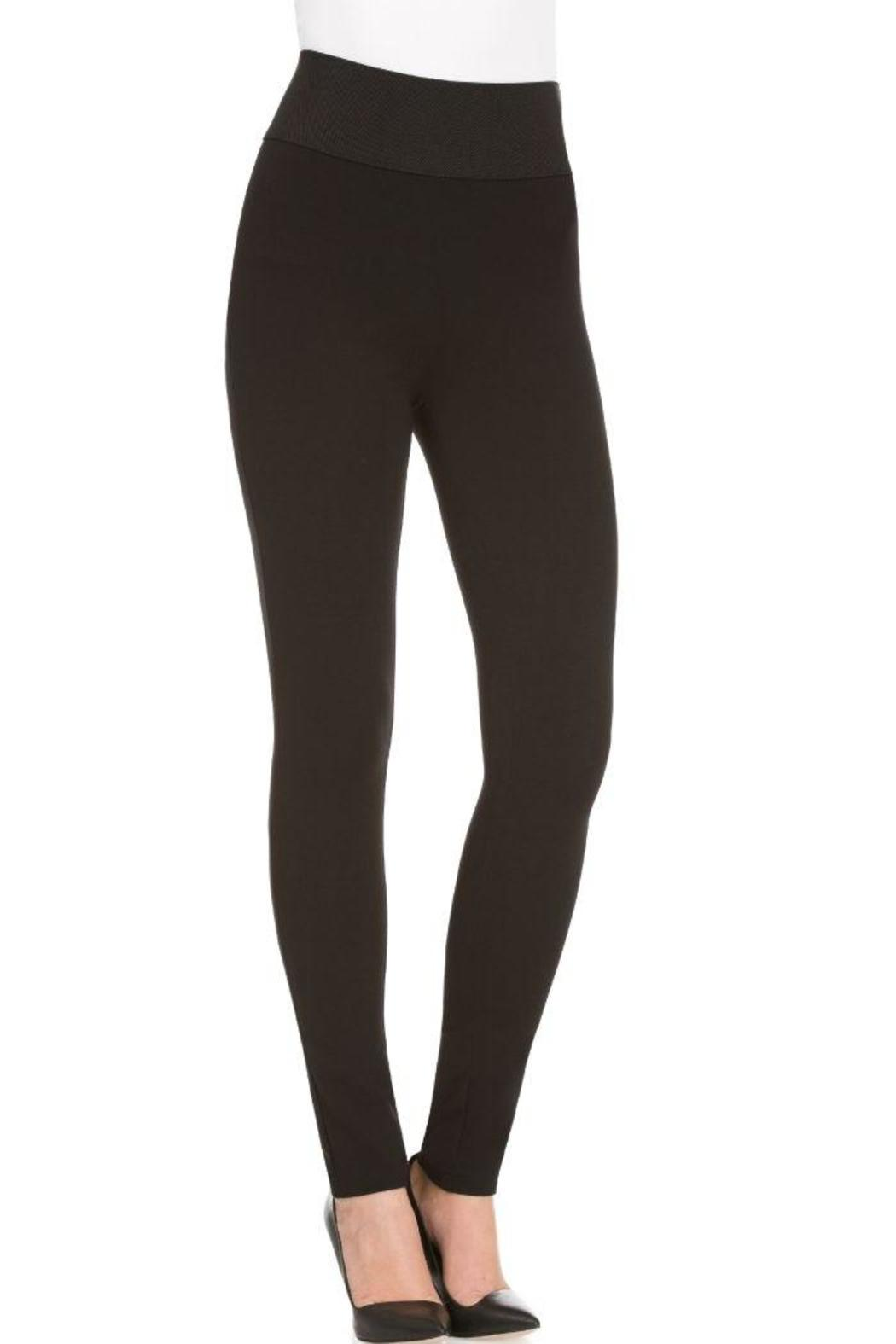 Tribal Ultimate Black Leggings from Cambria by New Moon ...