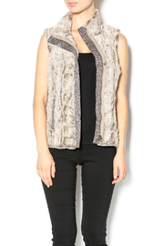 Tribal Fur Vest - Product Mini Image
