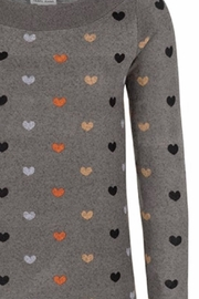 Tribal Jeans Tiny Hearts - Front full body