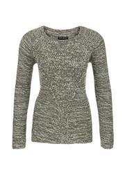 Tribal Sportswear Cypress Raglan Sweater - Product Mini Image