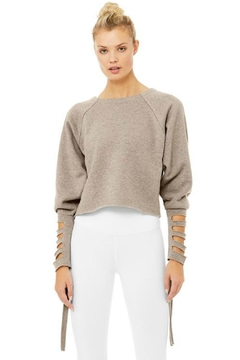 ALO Yoga Tribe L/s Top - Product List Image
