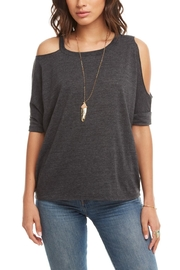 Chaser Triblend Deconstructed Dolman - Product Mini Image