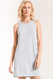 z supply Triblend Muscle Dress - Product Mini Image
