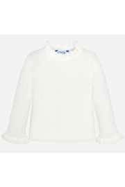 Mayoral Tricot Mock Sweater - Product Mini Image