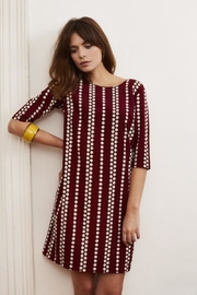 Sixton London Trieste Tunic Dress - Product Mini Image