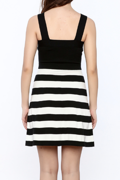 Trina by Trina Turk Side Striped Dress - Alternate List Image