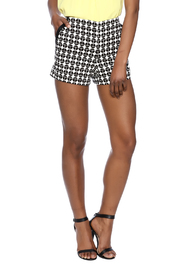 Trina Turk Link Shorts - Front cropped