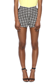 Trina Turk Link Shorts - Side cropped